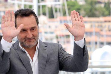 Gilles Lellouche à la 74e cérémonie du Festival de Cannes pour Bac Nord, le 13 juillet.