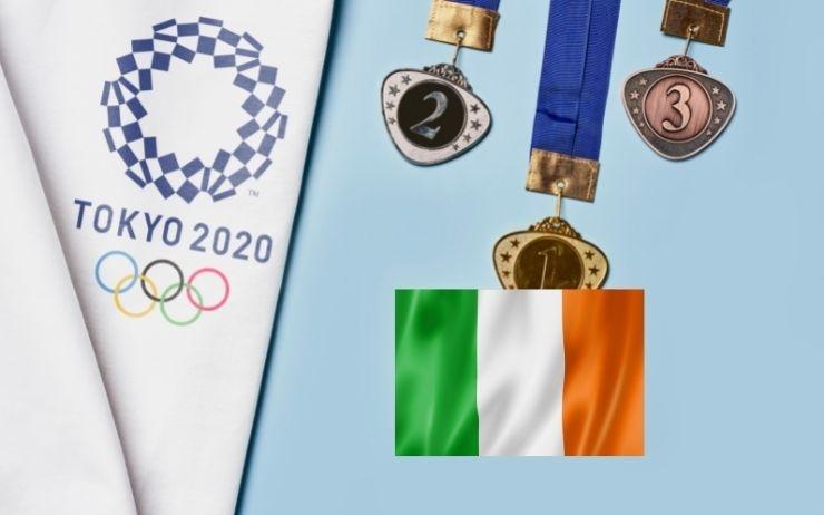 médailles aux JO de Tokyo
