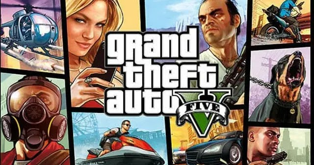 Grand Theft Auto 5 How To Download Grand Theft Auto Game On Android And iPhone In Just Two Minutes