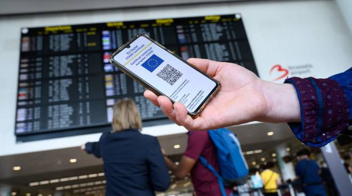 Green Pass, Do I Need to Go Abroad?  Here are the rules for countries by country - Chronicle