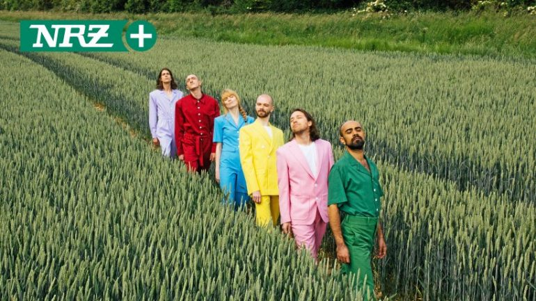 Haldern Pope 2021: These bands are part of the festival