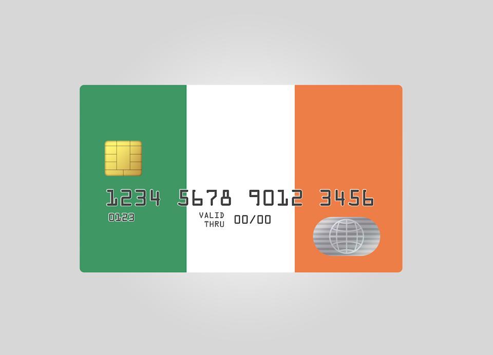 1st - Ireland