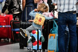 Holidays: 3 tips for organizing your suitcase