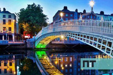 Ireland has already received the European Union Digital Certificate