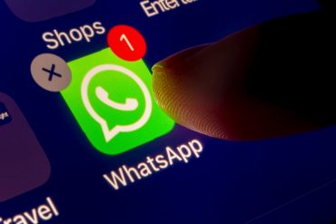 Irish CNPD forced to search WhatsApp