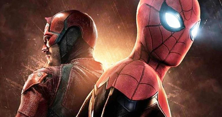 Is Daredevil's return imminent as Charlie Cox's appearance on Spider - Man covers has been canceled?