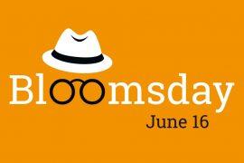 June 16: Bloomsday in Ireland!