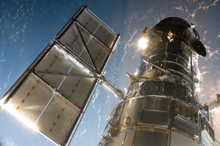 Hubble Space Telescope2
