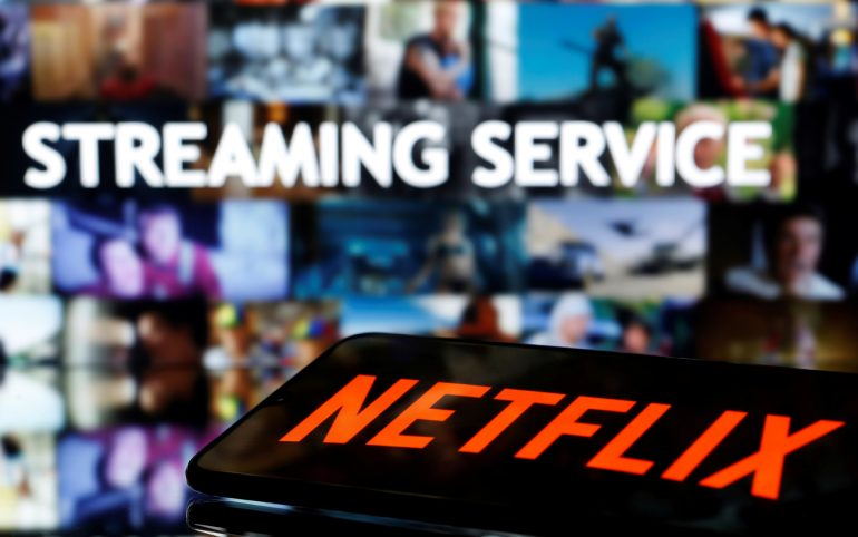 Netflix has seen an increase in production and costs in South Korea