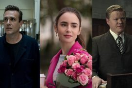New Netflix thriller starring Jason Seagal, Lily Collins and Jesse Plemons