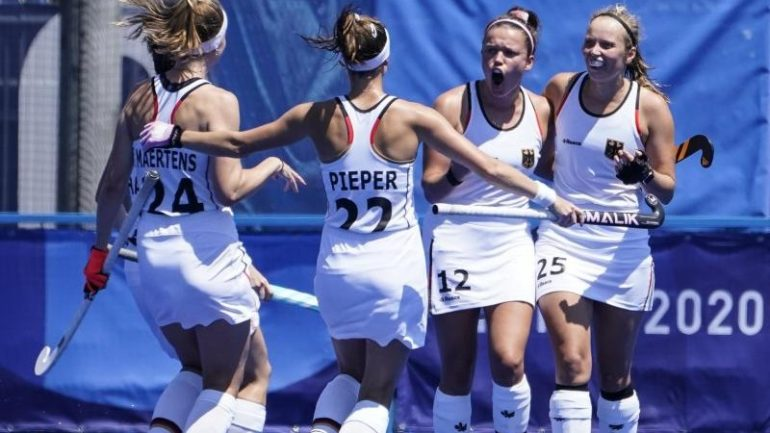 Olympia - Hockey women start with victory over Great Britain - Sports