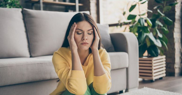 Psychology.  Migraine, cold ... Do you have a recreational illness?