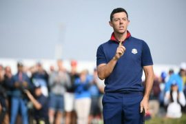 Rory McIlroy is not excited about the Tokyo Olympics