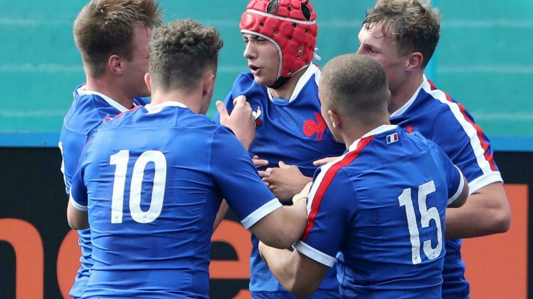 Rugby: The Blues guarantee against Wales