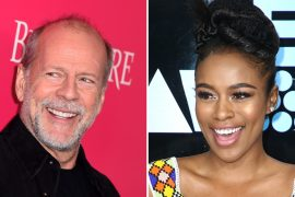 """Saban Films acquires """"Soul Assassin"""" with Bruce Willis and Nomsamo Embatha"""