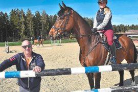 Salstaton Horse Show: Five Day Top Class Show Jumping - Sport