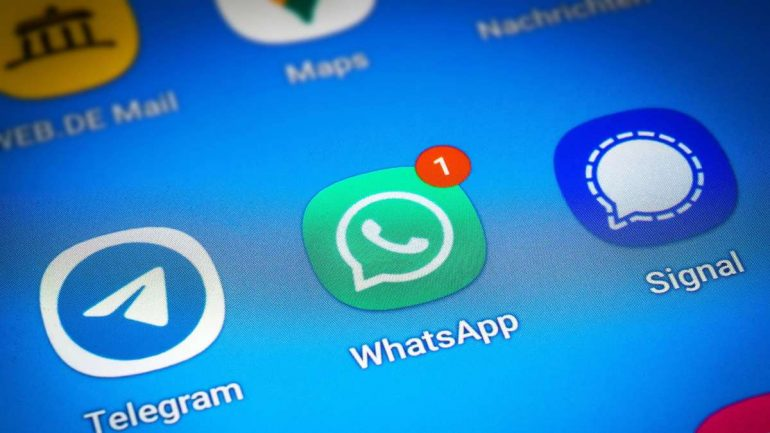 Signal and Telegram: Really more data protection than WhatsApp?  Alternatives are also widespread