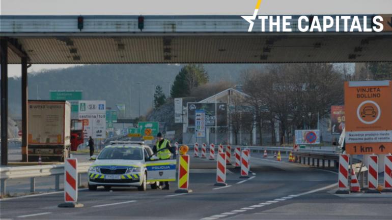 Slovenia takes EU leadership, strengthens border security - EURACTIV.com