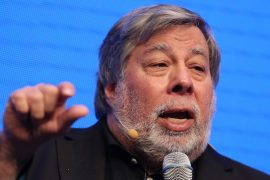 Steve Wozniak, the best ally of the movement for the right to compensation