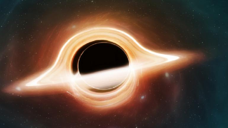صورة جديدة مذهلة لثقب أسود هائل تؤكد اكتشافا فضائيا!