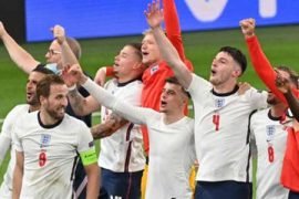Sweet Caroline ': Which song did England adopt in Euro Cup?