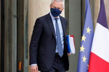 Pour financer le plan de relance européen de 750 milliards d