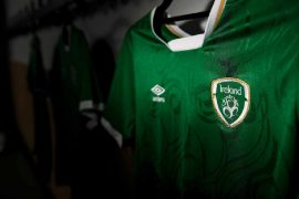The Irish Under-21 players will play three friendly matches this summer