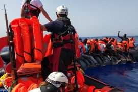 The Viking Sea rescued 88 additional migrants