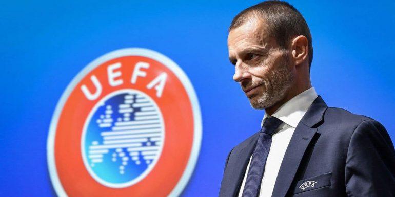 """Le président de l'UEFA assure ne plus vouloir ce format d'Euro: """"Je ne le soutiendrais plus"""""""