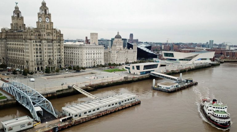 UNESCO, Liverpool Port is no longer a World Heritage Site