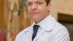 Surgeon Fabio Maura warns of liver disease during pandemic times