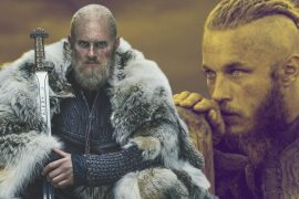 """""""Vikings: Valhalla"""" - all about Viking Saga content, cast and early films"""