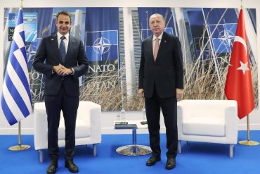 What does the coup in Cyprus have to do with Turkish influence in Afghanistan and Libya?