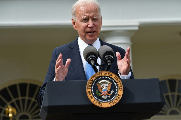 Why are Biden closing borders?