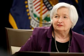 Yellen hopes Ireland, Hungary and Estonia will join the tax deal