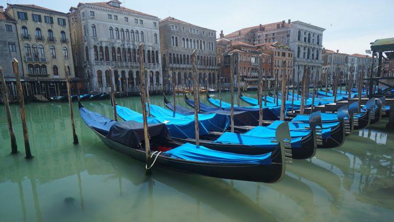 G20 meeting in Venice: The next step towards a minimum tax