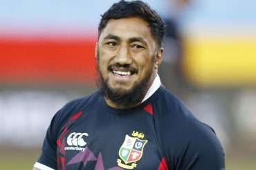 British and Irish lions: Center 'Bunty Aki spends' moment of his life' in South Africa before being called up for the third Test |  Rugby Union News