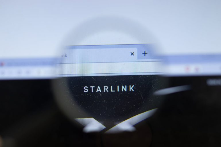 According to Elon Musk, Starlink has already crossed the 90,000 user mark