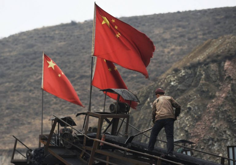 In the absence of energy, China resumes its coal production