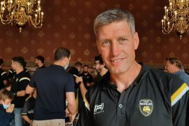 Le club réorganise son équipe d'entraineur autour de Ronan O'Gara, l'ancien entraineur principal devenu Manager du staff et de l'équipe professionnelle