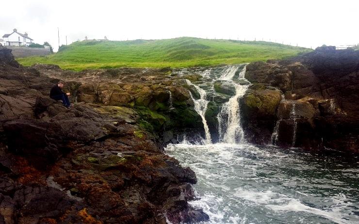 Dunseveric Falls