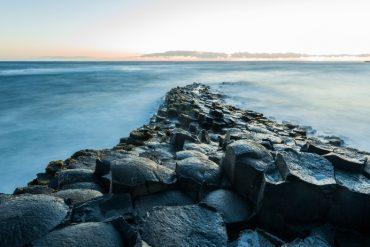 La Chaussée des Geants en Irlande du Nord