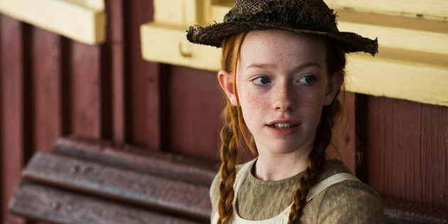 Amoeb McNulty is still amazed at Annie with e-fans