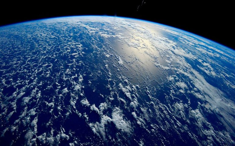 Scientists have said where so much water came from on Earth
