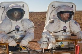 Do you want to travel to Mars too?  NASA offers a special opportunity to search for 'mission' applications, do you know who can apply?  |  NASA is seeking applications to know the exploratory environment that mimics the Mars mission
