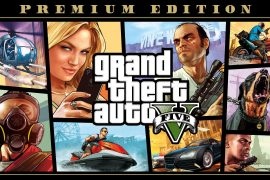 How To Install Grand Theft Auto 5 Game For Free On Android Devices, Computers And iPhones