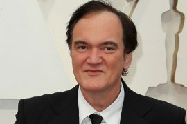 Quentin Tarantino: This promise he made to his mother that he was sorry for what he had done
