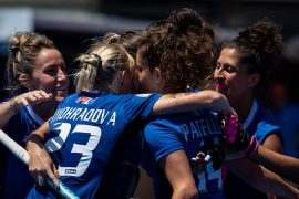 FIH will maintain the worldly standard of women's qualification in Rome during the Autumn