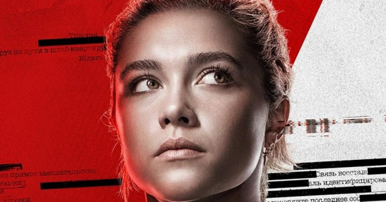 Netflix: Florence Pug (Black Widow) reveals herself in the first photo of The Wonder