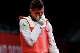 Dublin team attacks Irish Olympic athlete and shocks followers
